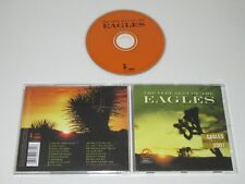THE EAGLES/ the Muy Best Of The Eagles (Elektra 7559-626480-2) Cd Álbum