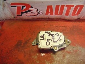 04-00 Mitsubishi Montero sport right or left rear door latch power lock actuator