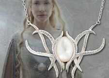 Galadriel Brooch Pendant Lord Of The Rings  - Ships from Florida