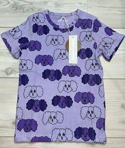 Mini Rodini t-shirt dog size 116/122 cm