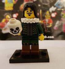 LEGO ® 8833 Minifiguren série 8 nº 14 acteur NEUFS