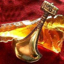 Amulett AXT Kelten Celtic Bronze Anhänger Pendant Axe