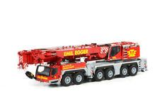 "WSI MODELS 01-1201 LIEBHERR LTM 1350-6.1  "" EMIL EGGER "" SWITZERLAND  MINT BOX"