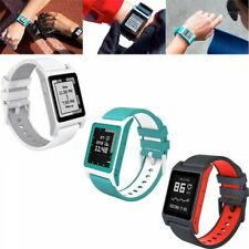 Pebble 2 Smart Watch with Heart Rate Monitor 3 Colors From Japan with Tracking