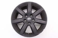 2003 2004 2005 NISSAN 350Z REAR ALLOY WHEEL RIM 17X8 7 SPOKE OEM #4