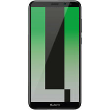 HUAWEI Mate 10 lite, Smartphone, 64 GB, 5.9 Zoll, Schwarz, Dual SIM