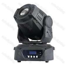 90w Led Spot Moving Head Party Disco Wedding 16 DMX 90W Prism Led Moving Lights