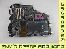 PLACA BASE TOSHIBA SATELLITE A200 ISKAA LA-3481P MOTHERBOARD