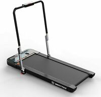 Maxfree 2HP Electric Motorized Treadmill Folding Running Gym Fitness Machine APP