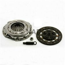 Clutch Kit-Std Trans, 5 Speed Trans NAPA/CLUTCH AND FLYWHEEL-NCF 1107128