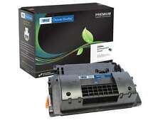 MSE 02-21-90142 Toner Cartridge (OEM # HP CE390A,90A) 18,000 Page Yield; Black