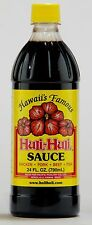 Hawaii's Famous Huli-Huli Sauce 24 oz