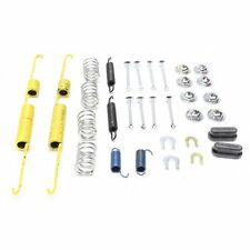 Centric New Brake Hardware Kit Rear for Toyota Tacoma 4Runner 4 Runner Pickup