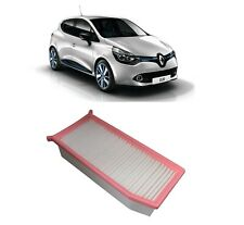 Blue Print Engine Service Air Filter Fits Renault Clio 1.5 DdCi 0.9 TCE 1.2 TCE