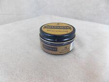 Meltonian Shoe Cream Cordovan #78 Original Full Jar