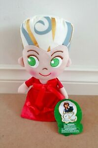 Legends Of Oz Dorothy's Return China Princess 22cm Plush Soft Toy New With Tags
