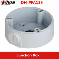 Dahua Junction Box PFA135 Support IP Camera IPC-HFW4431M-I2 Water-proof Bracket