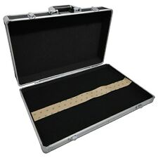 Guitar / Bass Effects Case Stagg Upc-500 Removable Lid, Hook and Eye Fitting