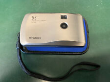 Vintage Mitsubishi Digital Still Camera DS DJ-1000 Japan