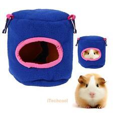 Rat House Hamster Parrot Ferret Rabbit Squirrel Pet Hammock Warm Hanging Bed Toy