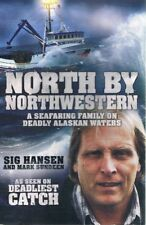 North By Northwestern by Hansen Sig - Book - Paperback - Non Fiction
