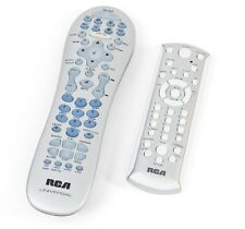 RCA RCR8122T Universal 2 Pack HDTV Home Theater 8 Componenent Remote Control