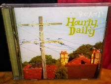 Hourly Daily by You Am I (CD, 1996, Ra Records)
