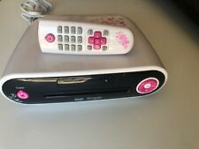 Vintage Dolby WPDVD-296 Slot-In DVD Player