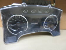 FORD PICKUP F150 XLT FX2 FX4 2012 SPEEDOMETER CLUSTER GAUGES 63K OE #CL3410849JF