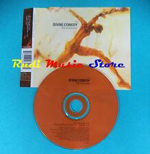 CD Singolo The Divine Comedy Bad Ambassador CDRS 6558 CD 1 UK 2001 no mc lp(S13)