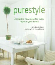 Pure Style (Compacts)-Jane Cumberbatch