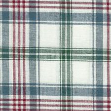 Longaberger 1997 Horizon of Hope Basket Liner - Market Day Plaid Fabric