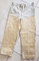 Vintage Vietnam Era Abercrombie & Fitch San Francisco Chicago NY Safari Pants