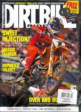 Dirt Bike Rider July 2017 Factory Packaged - Includes Free Stickers&24MX Donuts
