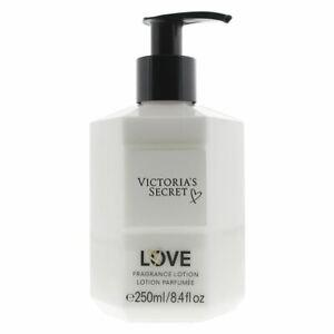 Victoria's Secret Love Fragrance Lotion 250ml