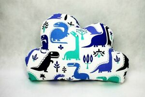 🔥 Pillow Fluffy Stuffed CLOUD Cushion Soft Toy Gift Baby Kids Room Decor
