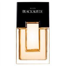 Avon Black Suede for Him Eau de Toilette Spray 75ml sealed