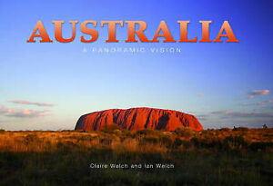 Australia by Claire Welch (Hardback, 2007)