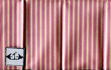 "FABRIC -  Brodnax Prints "" Royale Cotton""  CNE02 dollhouse 1/12 scale 1pc"