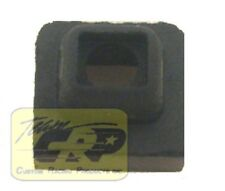 RUBBER WIRE GROMMET  Radio Box Seal Buggy Champ Ford F150 Ranger XLT  Tamiya BE6