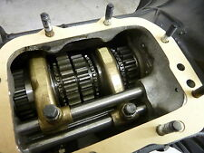 MG MIDGET / SPRITE 1275 STRAIGHT CUT CLOSE RATIO GEARBOX