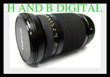 Tokina AF 28-210 F3.5-5.6 Lens For Minolta and Sony