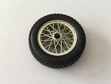 roues jante pneu englebert pièce miniature burago lancia aurelia b24 spider 1//18
