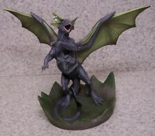Figurine Dragon Leaping Medieval Fantasy Mythology New with gift box 7""