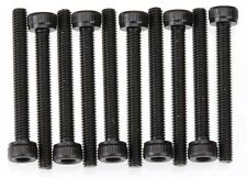 Axial SCX10 Honcho Dingo G6 Kit M3x25mm Cap Head (Black) (10pcs) AXA089