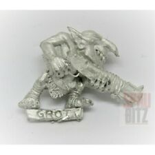 Space Ork Orc Grot x1 METAL OOP Warhammer 40,000 bitz Games Workshop bitz  SO05