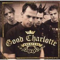 "GOOD CHARLOTTE ""GREATEST HITS"" CD NEU"