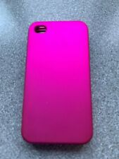 Iphone 4s cover pink by griffin