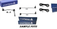>> 2x Lemförder 26775 02 Rear Stabiliser Anti Roll Bar Drop Links AUDI VW <<
