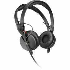 Sennheiser HD 25-1 II Professional Kopfhörer Beste Basic Edition Music Gaming NE